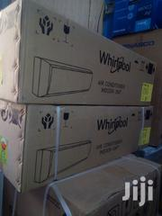"""R410_whirlpool 1.5hp Split Air Conditioner"""" 