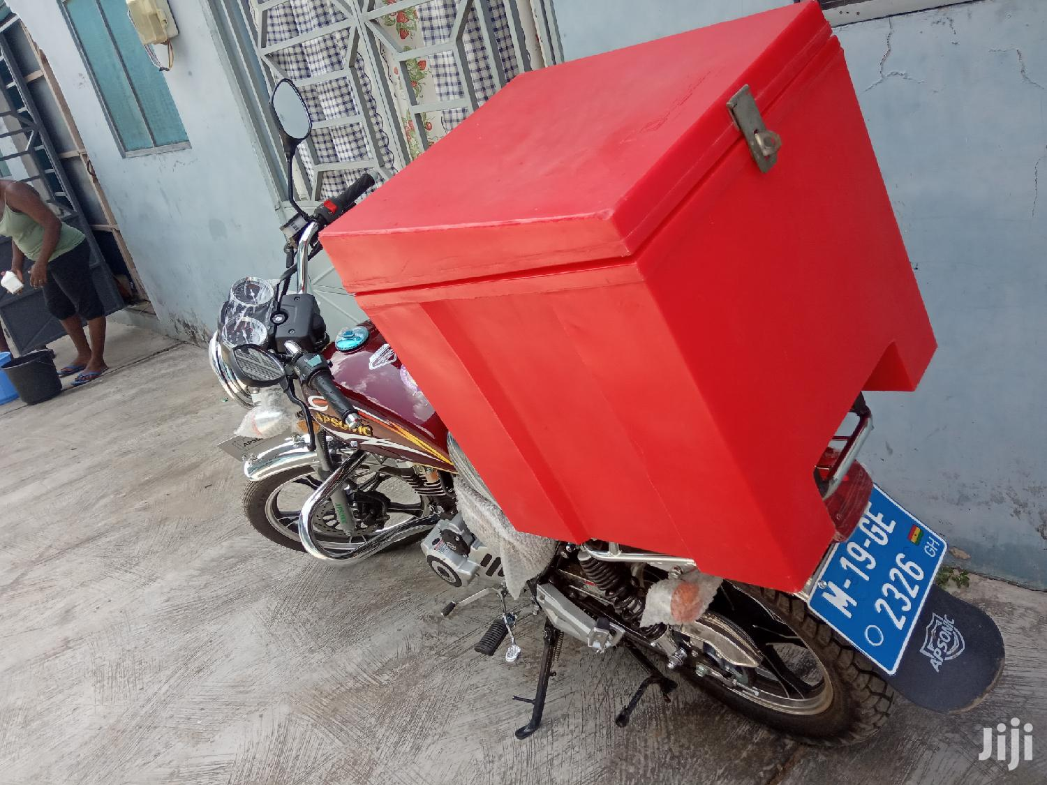 Dispatch Rider (Delivery Services) | Logistics Services for sale in Ga South Municipal, Greater Accra, Ghana