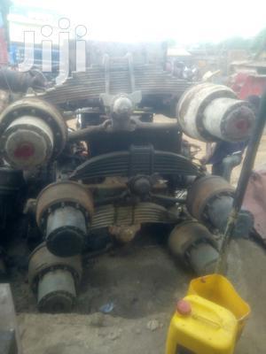 Double Axles.   Heavy Equipment for sale in Ashanti, Kumasi Metropolitan
