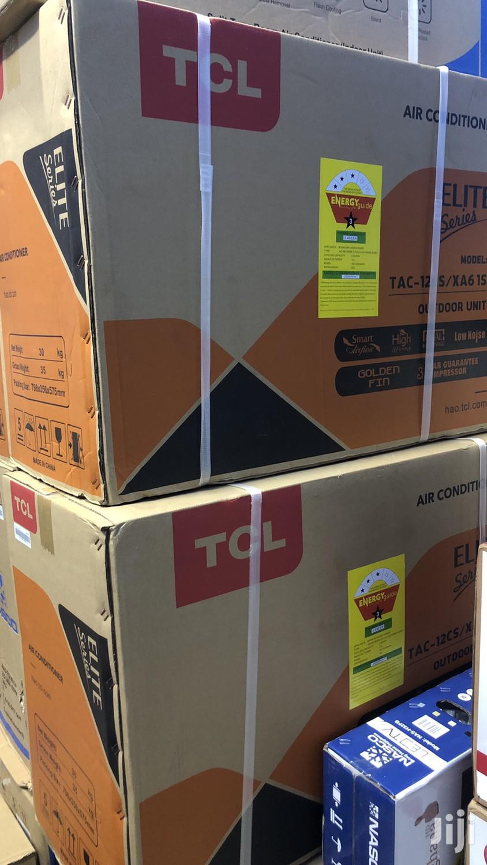 TCL 1.5 HP R410 Split Air Conditioner 3stars