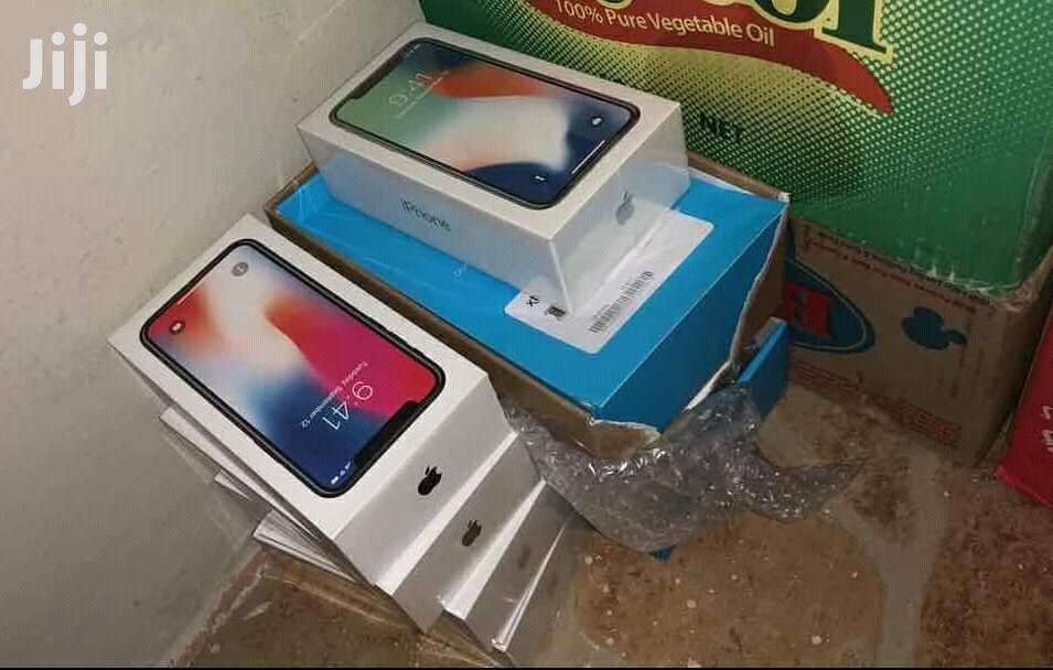 New Apple iPhone X 256 GB | Mobile Phones for sale in Kumasi Metropolitan, Ashanti, Ghana
