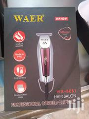 Waer Detailer Hair Clipper For Skinning And Balding | Tools & Accessories for sale in Greater Accra, Accra Metropolitan