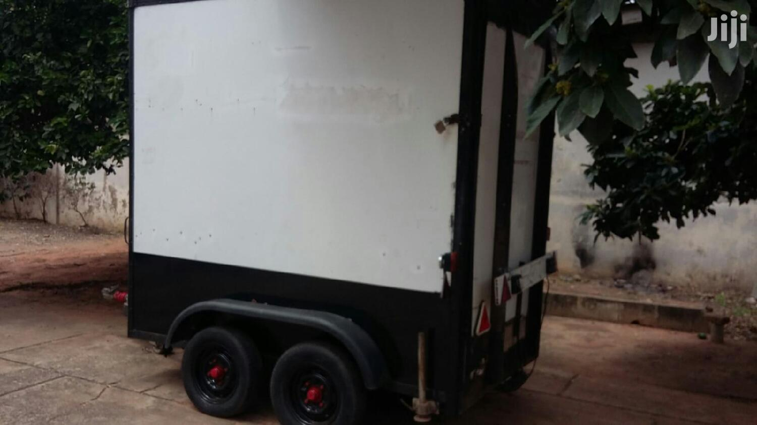 Archive: UK Trailer 2.5 Tons