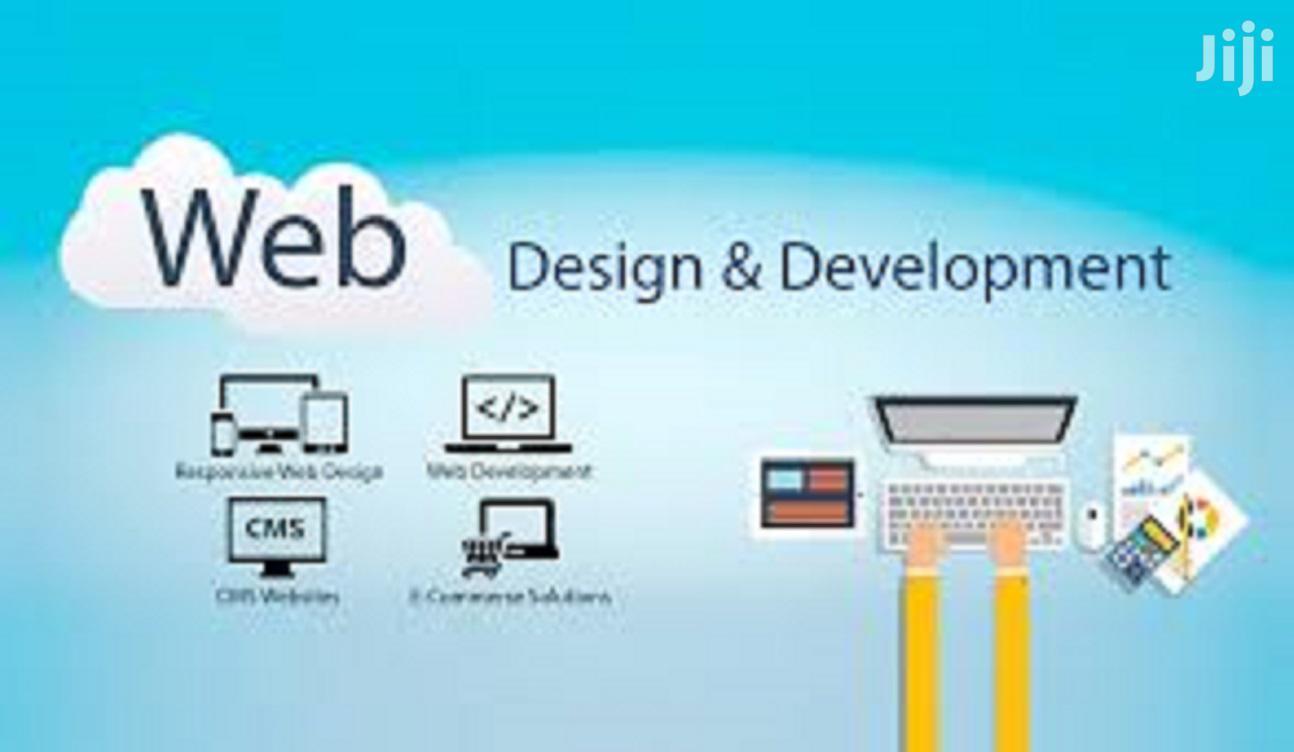 Website And Webdesign