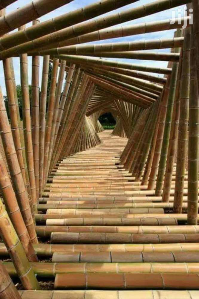 Bamboo Construction | Building & Trades Services for sale in Nungua East, Greater Accra, Ghana