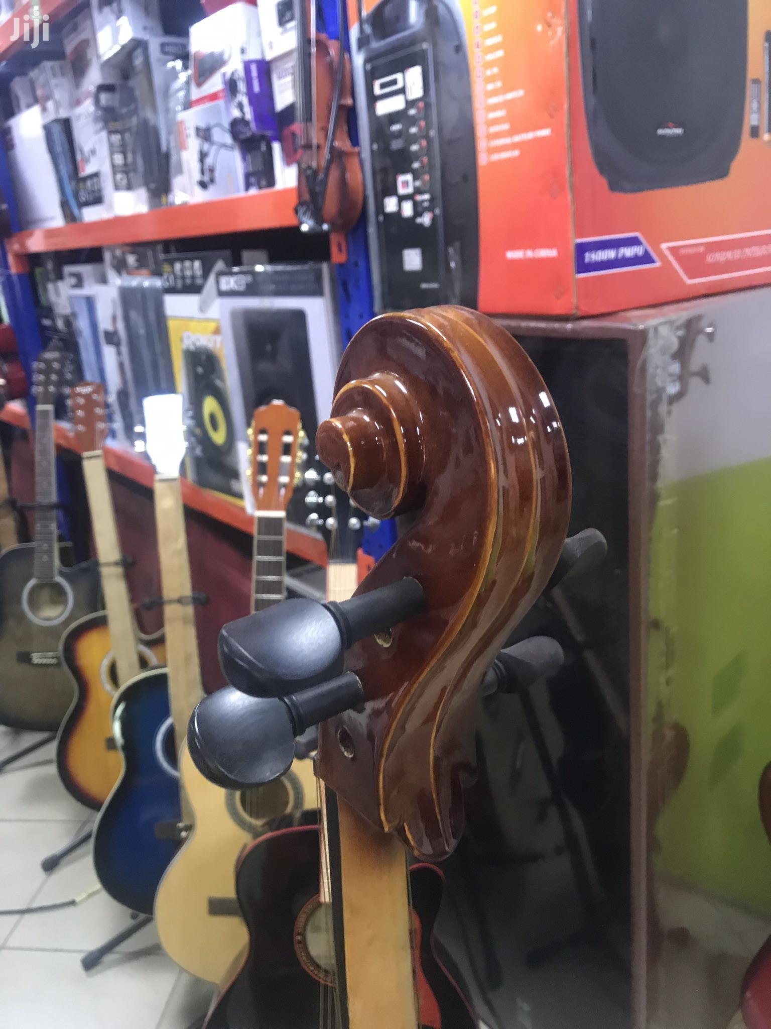 Gallant Professional Concert Cello With Bag   Musical Instruments & Gear for sale in East Legon, Greater Accra, Ghana
