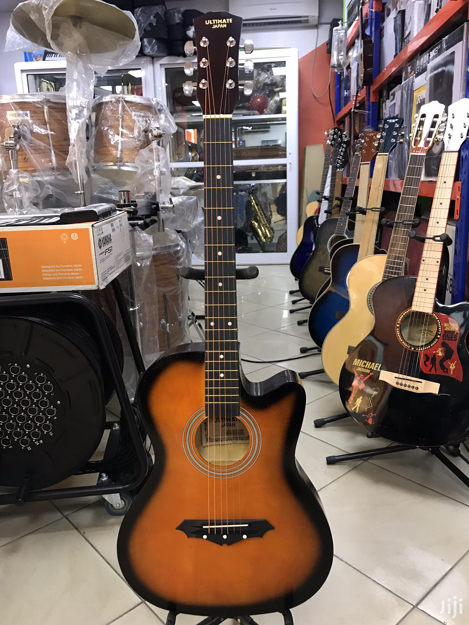 Acoustic Guitars Different Brands Sizes and Colour | Musical Instruments & Gear for sale in East Legon, Greater Accra, Ghana