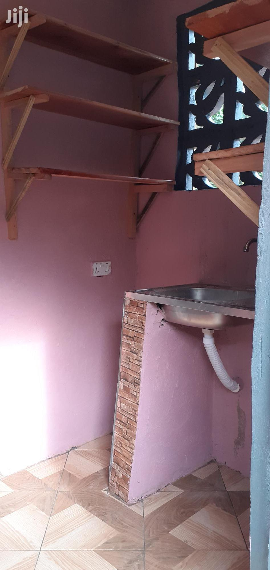 Archive: Newly Single Room S/C Close Porch at Dompoase.
