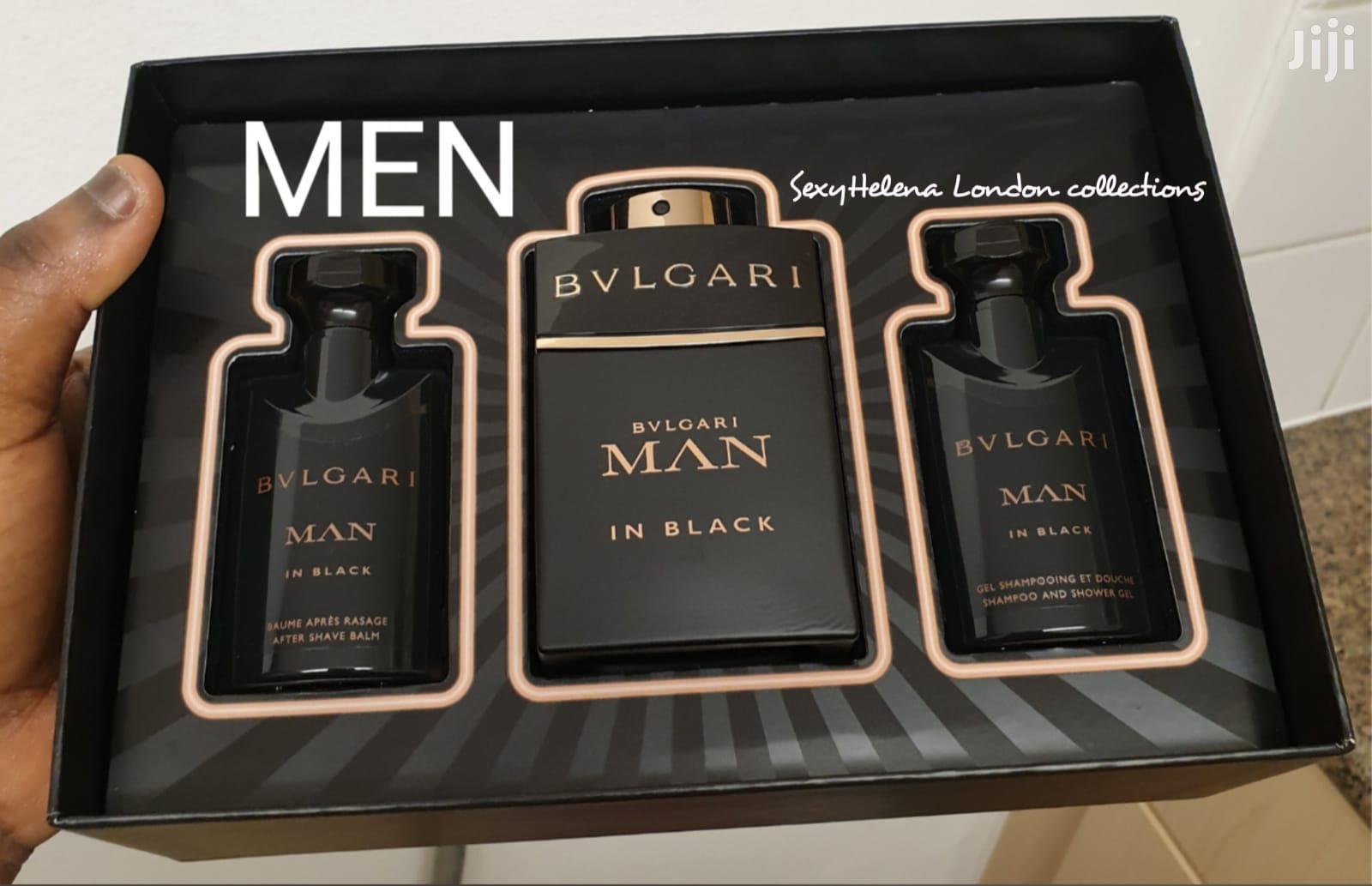 Archive: Bvlgari Men's Spray