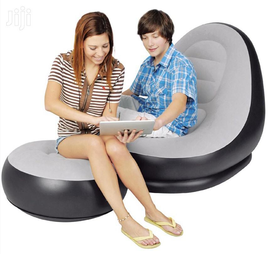 Archive: Intex Infatible Sofa