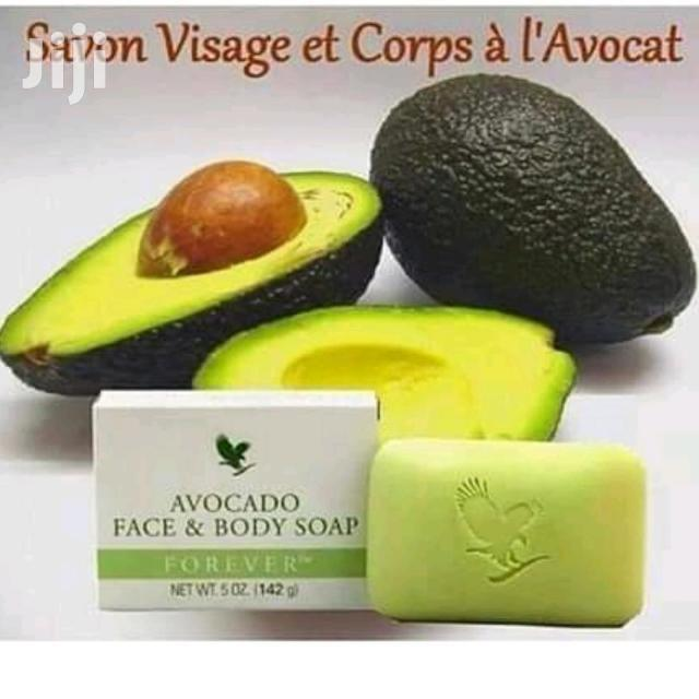 Archive: Forever Living Avocado Face Body Soap