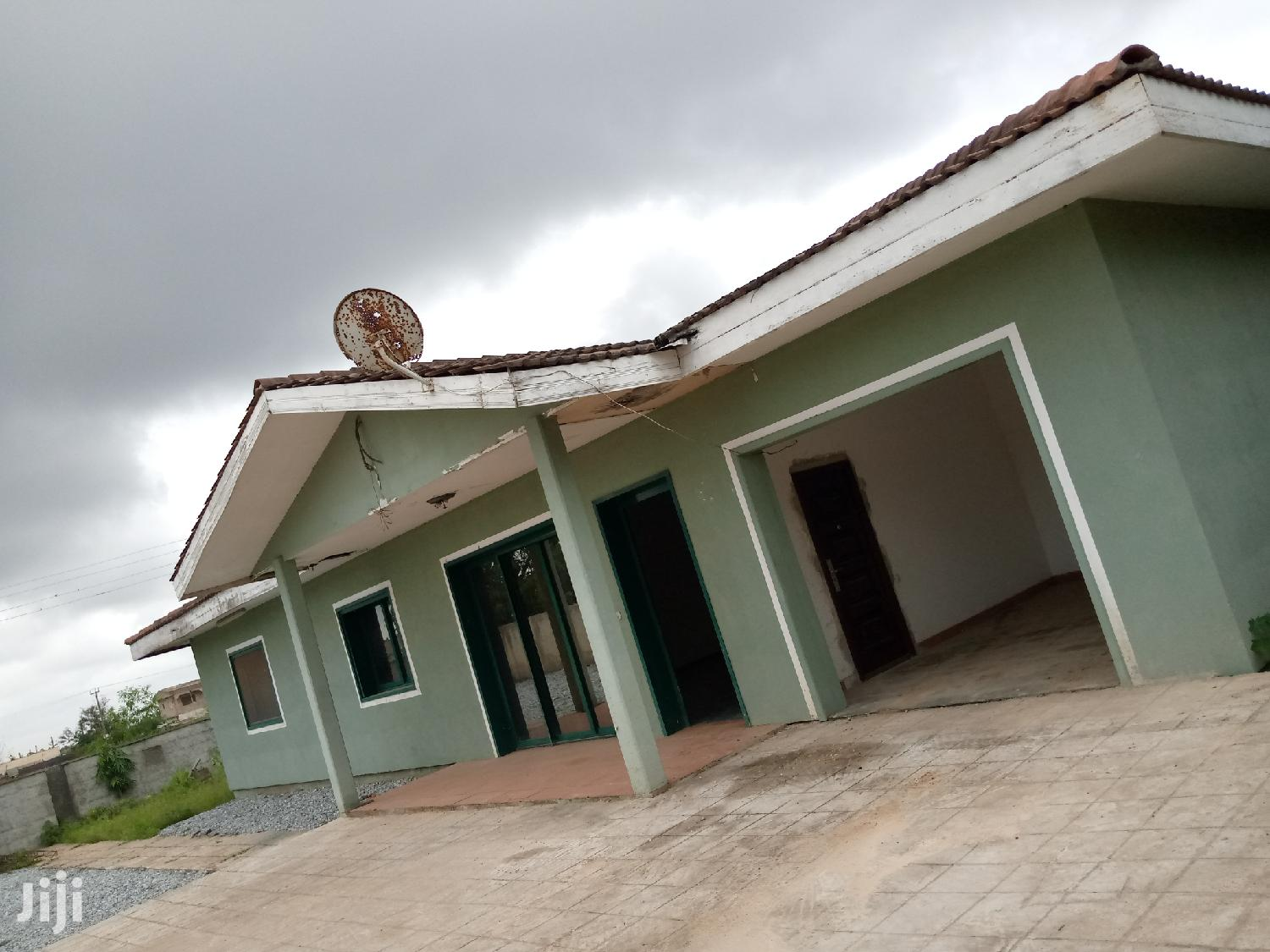 3 Bedroom House for Sale in Kasoa