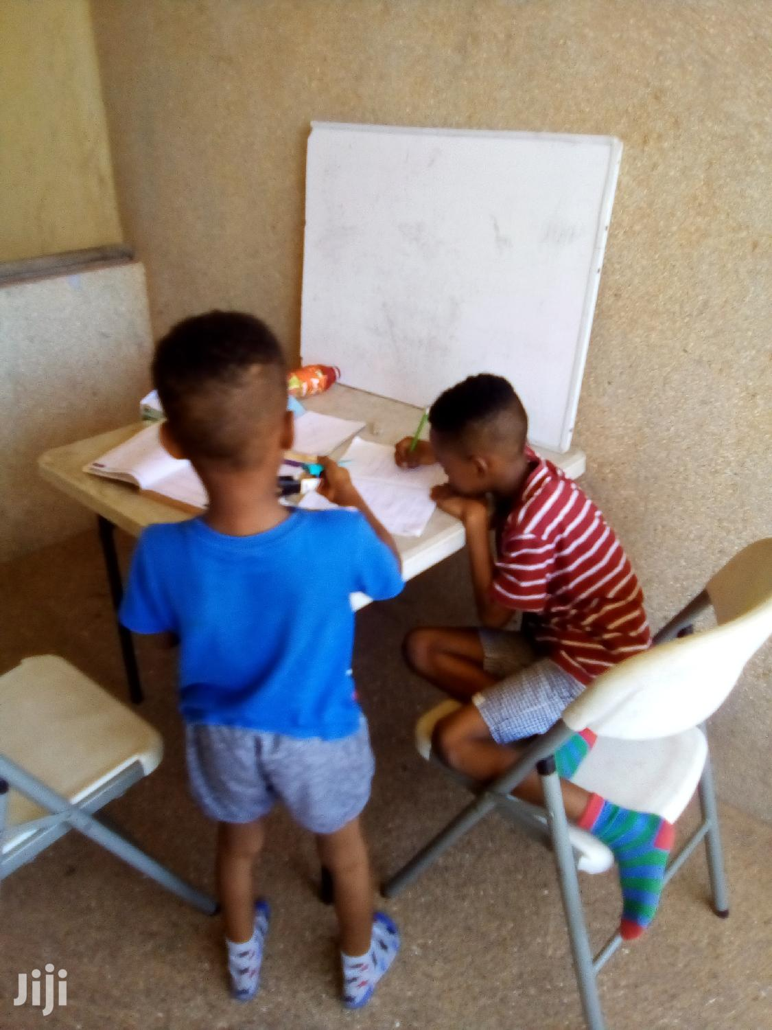 Weekend Classes For Primary School Pupils
