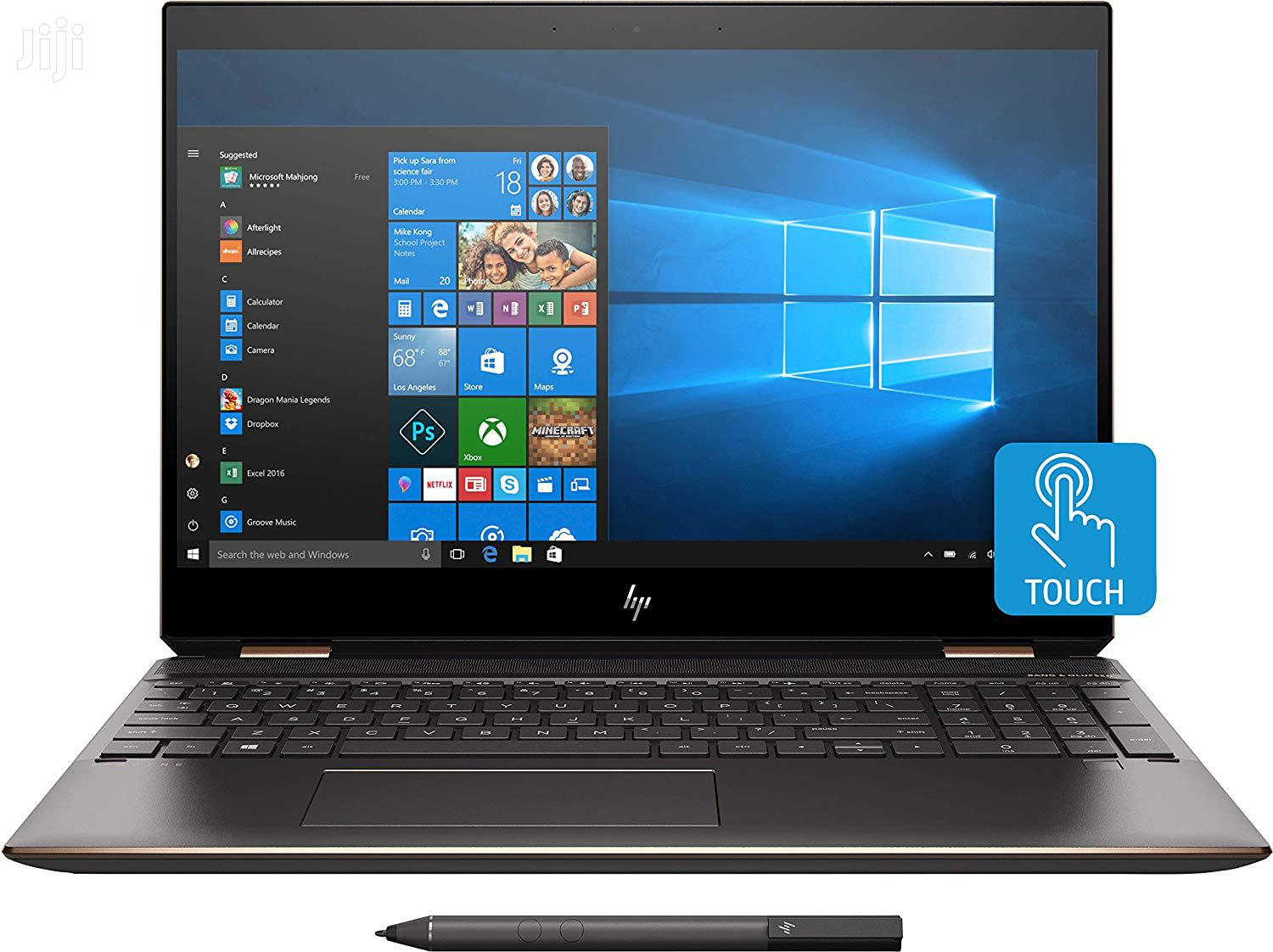 New Laptop HP Spectre X360 13 16GB Intel Core I7 SSD 16 GB | Laptops & Computers for sale in Accra Metropolitan, Greater Accra, Ghana