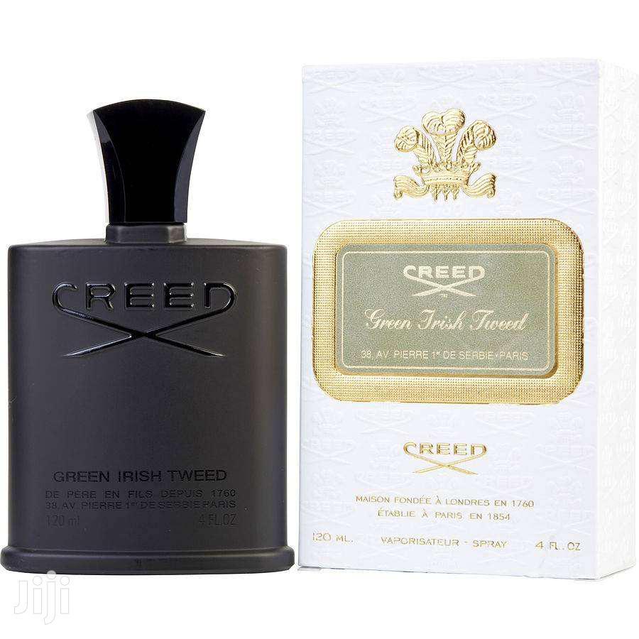 Original Creed Perfume