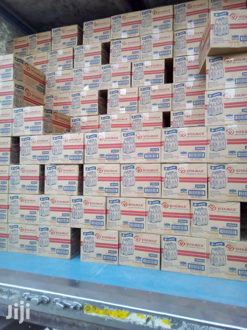 Archive: Vita Milk Forsale Both Retail And Wholesale