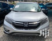 Honda CR-V 2015 Silver | Cars for sale in Greater Accra, East Legon (Okponglo)