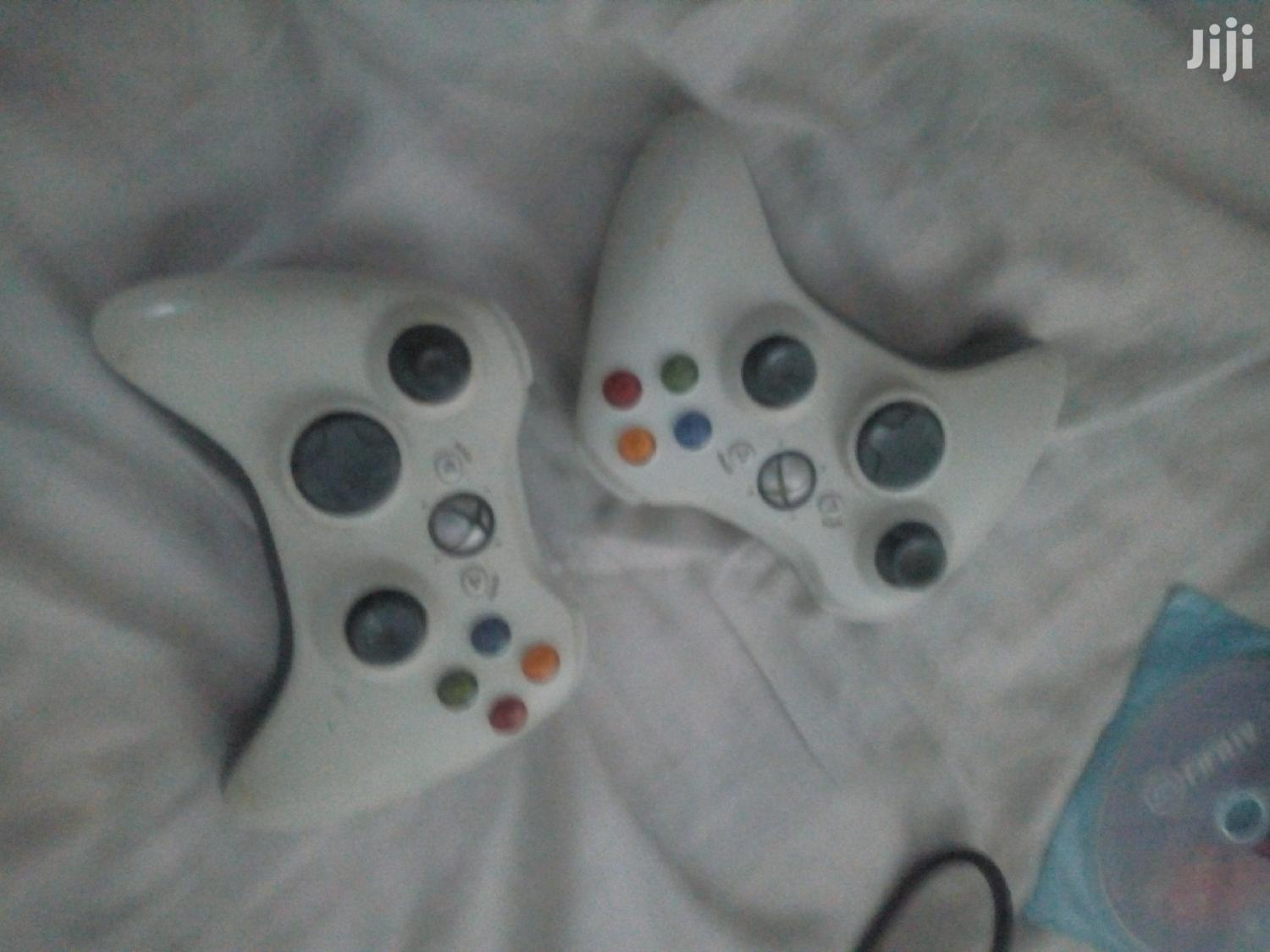 Archive: Wireless Xbox 360 Controller