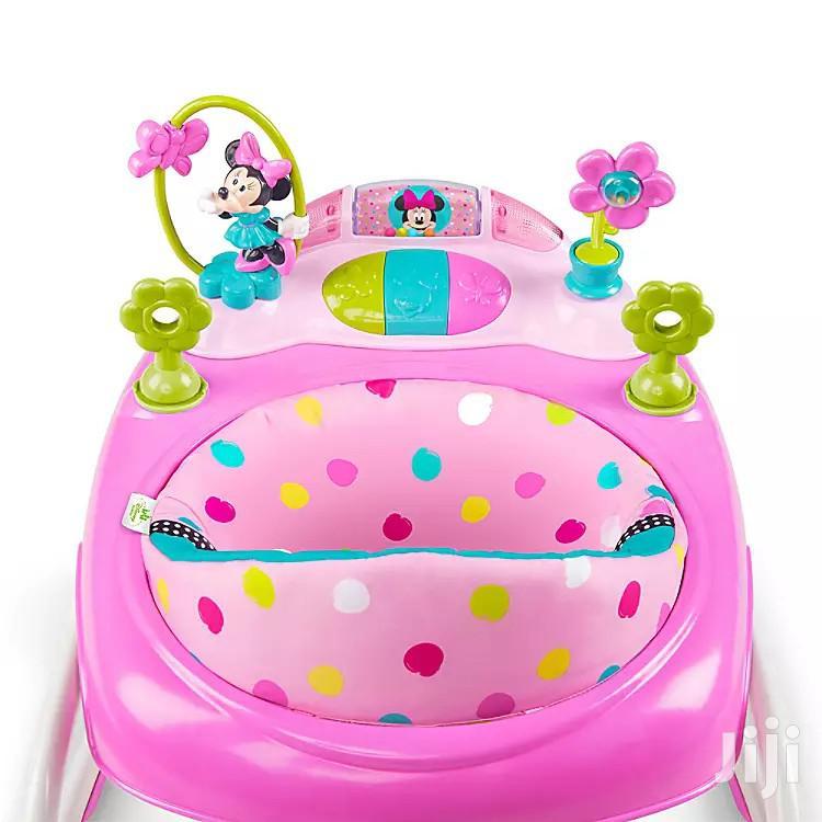 Disney Baby Walker   Children's Gear & Safety for sale in East Legon, Greater Accra, Ghana