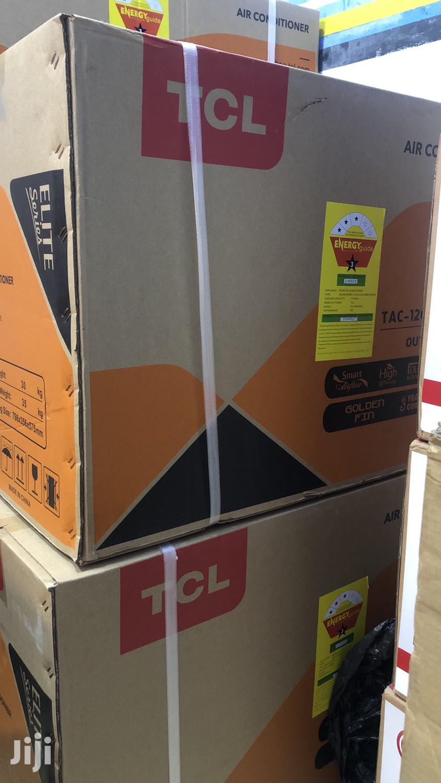 TCL 1.5 HP Split Air Conditioner (3stars) R410