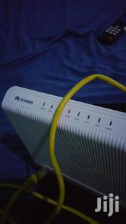 Huawei ADSL/Wifi Router | Networking Products for sale in Upper West Region, Wa Municipal District
