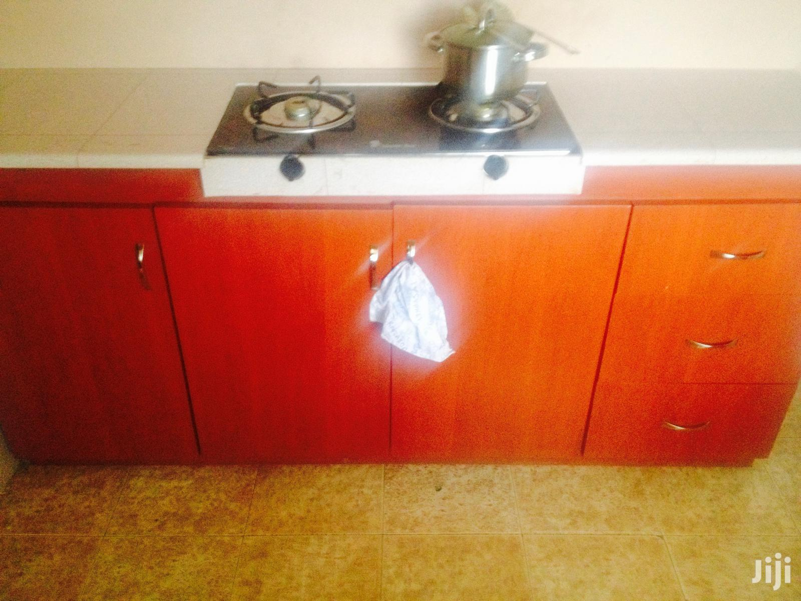 Nice Kitchen Cabinet for Sale