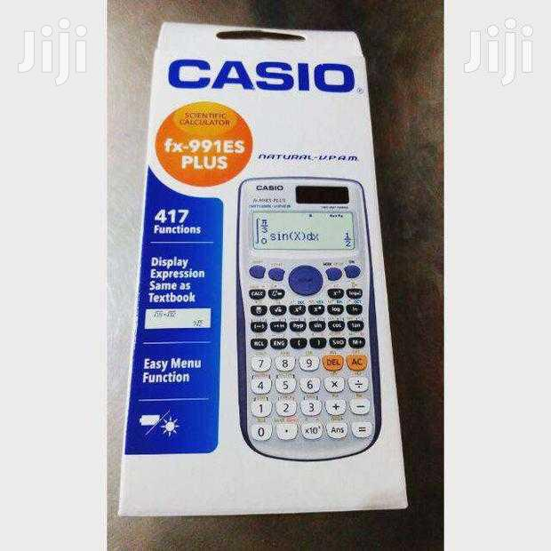 Casio Calculator | Stationery for sale in Achimota, Greater Accra, Ghana