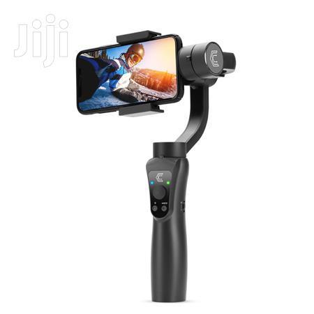 Mobile 3-axis Handheld Gimbal