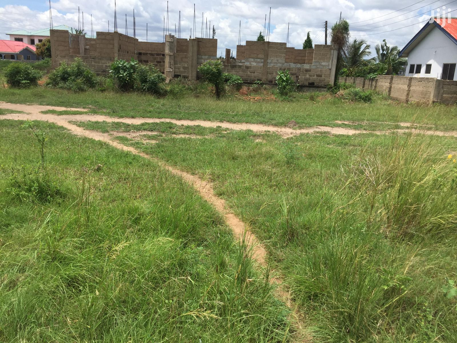 Land For Sale | Land & Plots For Sale for sale in Tema Metropolitan, Greater Accra, Ghana