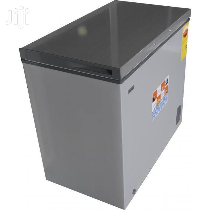 Nasco Chest Freezer 142L