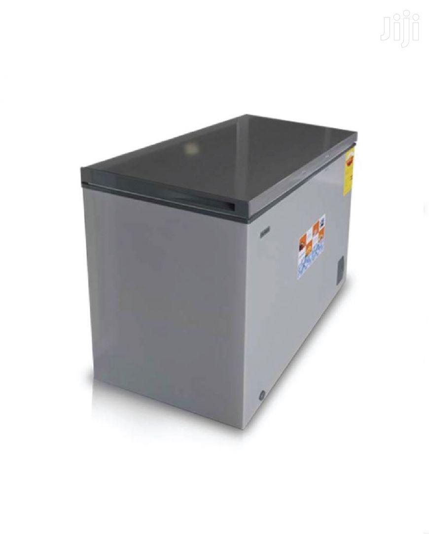 Nasco Chest Freezer 142L | Kitchen Appliances for sale in Roman Ridge, Greater Accra, Ghana