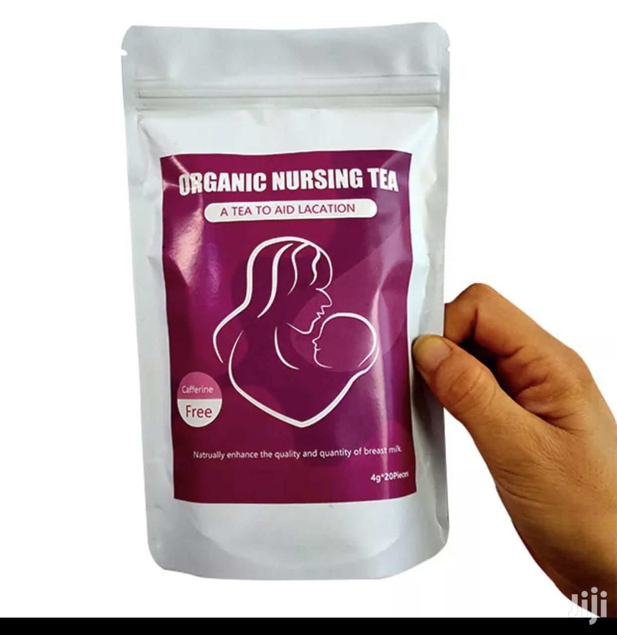 Archive: Organic Nursing Tea