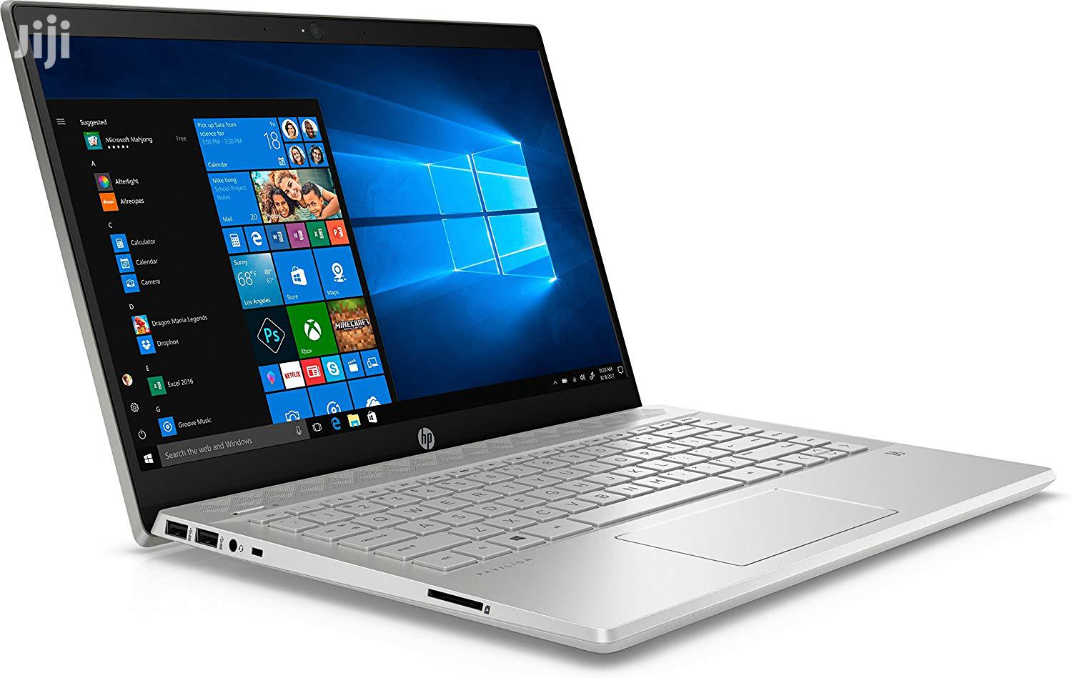New Laptop HP Pavilion 14 8GB Intel Core i5 HDD 1T | Laptops & Computers for sale in Accra Metropolitan, Greater Accra, Ghana