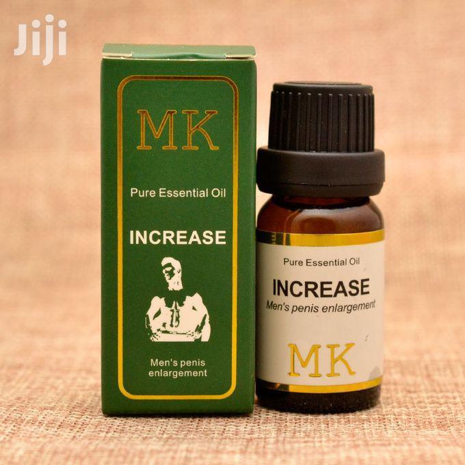 Archive: M & K Oil