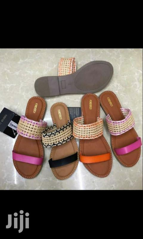 Ladies Slippers | Shoes for sale in Awutu Senya East Municipal, Central Region, Ghana