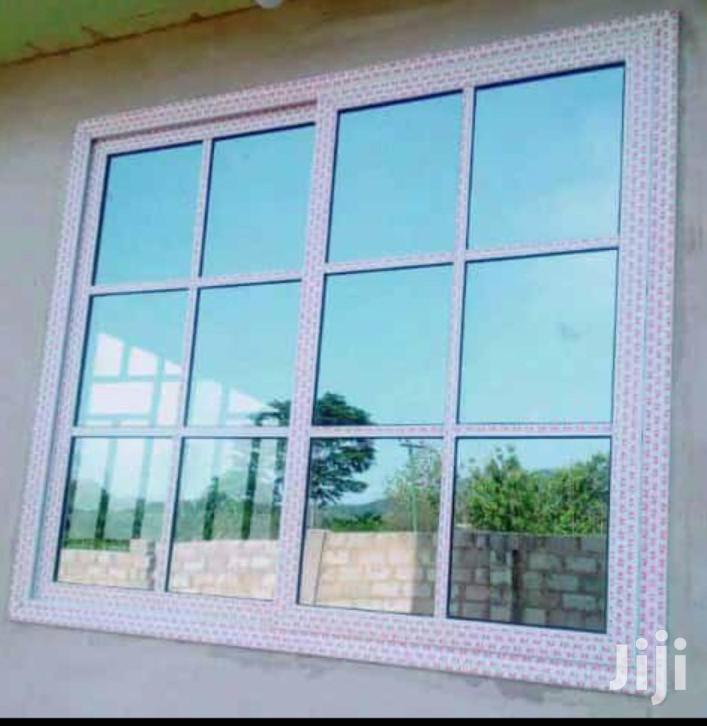 Aluminium & Glass Fabrication   Windows for sale in Labadi-Aborm, Greater Accra, Ghana