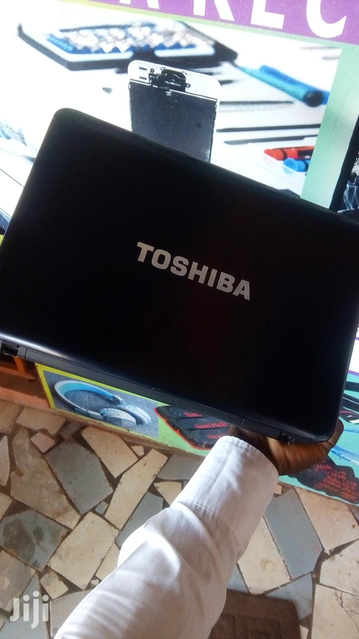 Laptop Toshiba Portege R500 4GB Intel Core i3 HDD 320GB | Laptops & Computers for sale in East Legon (Okponglo), Greater Accra, Ghana