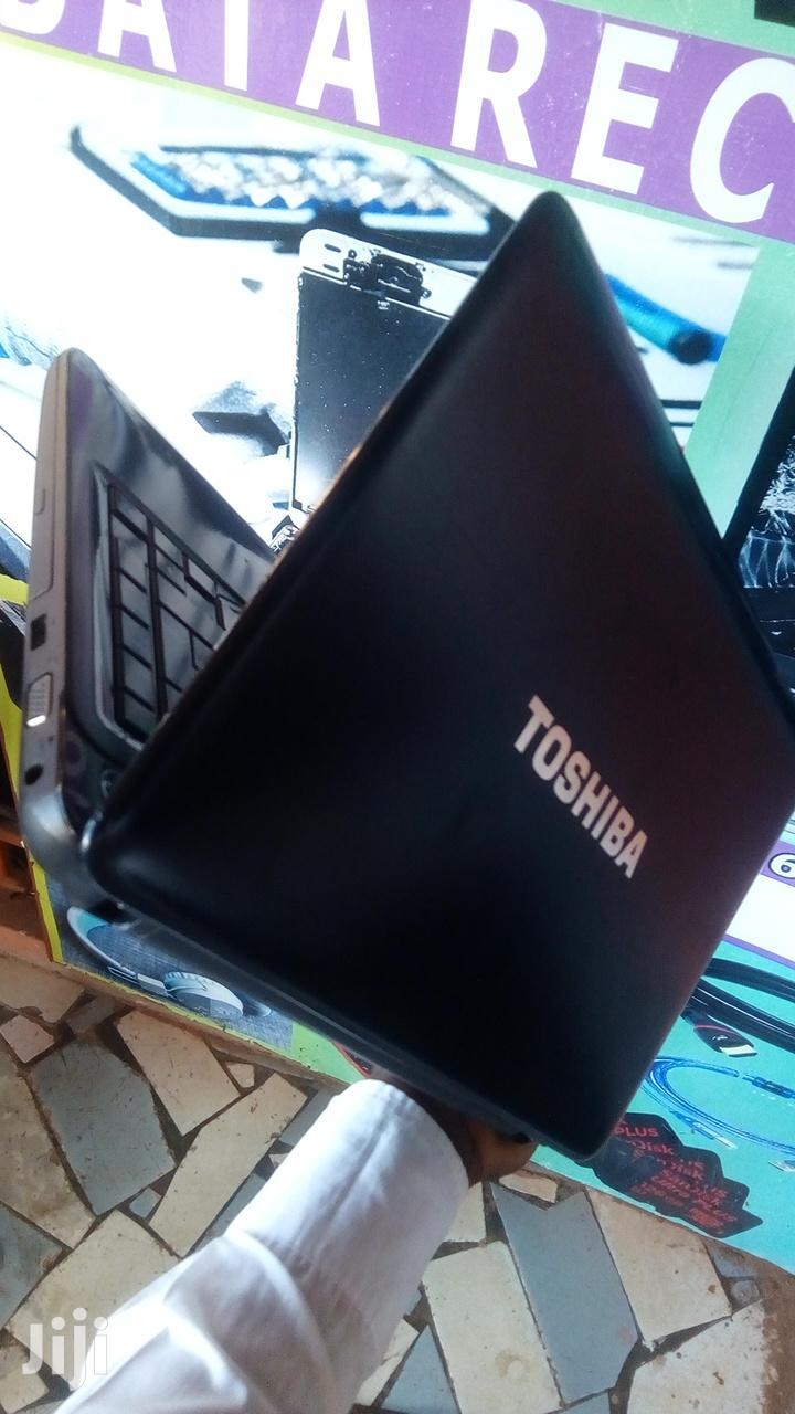 Laptop Toshiba Portege R500 4GB Intel Core i3 HDD 320GB