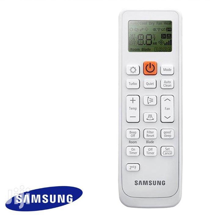 Samsung AC Remote Control Compatible With Samsung Split Ac