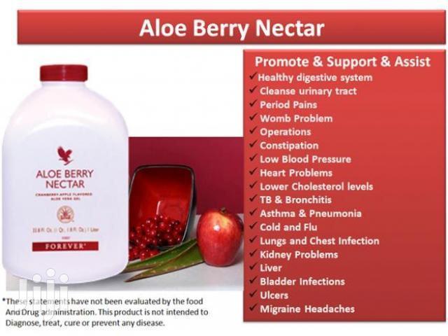 Natural Detoxification Product