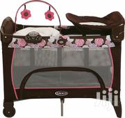 Graco Baby's Cot With Newborn Napper | Children's Furniture for sale in Greater Accra, East Legon (Okponglo)