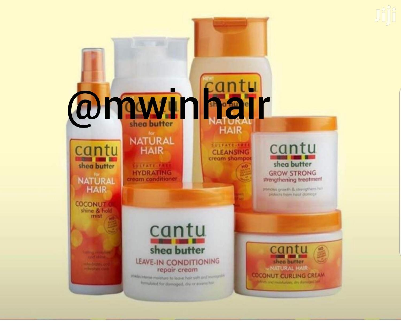 Cantu Range of Products