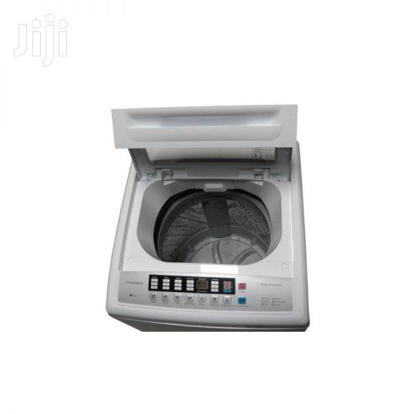 Brand New Nasco 6kg Single Tub Washing Machine >