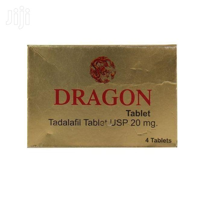Archive: Dragon Delay Tablets For Men