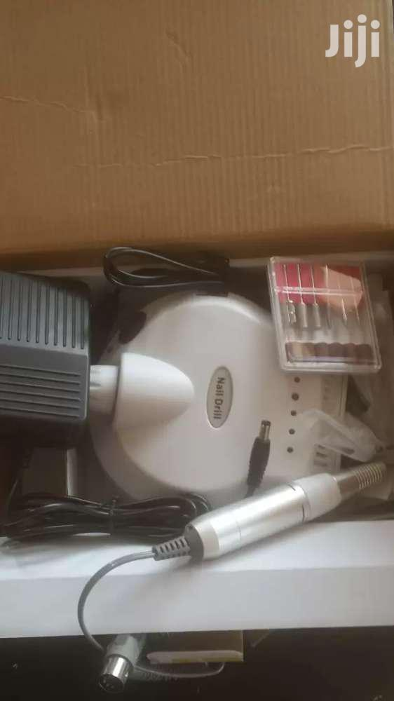 Nail Drill Nail Filing Machine   Tools & Accessories for sale in Akweteyman, Greater Accra, Ghana