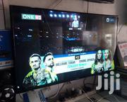 "Slimnew Nasco 43"" Satellite Digital Led TV | TV & DVD Equipment for sale in Greater Accra, Odorkor"