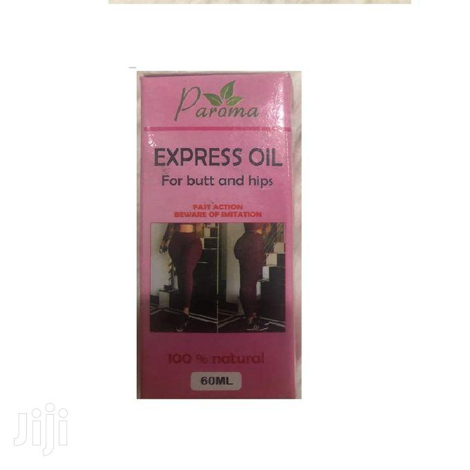 Archive: Maca Express Fast Oil For Breasts Hips Buttocks & Manhood- 60ml