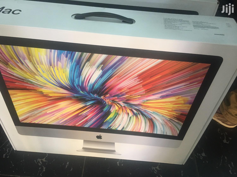 New Desktop Computer Apple iMac 8GB Intel Core i5 HDD 1T