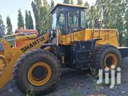 Shantui Payloader SL50W-3 On Promotion | Heavy Equipment for sale in Greater Accra, East Legon