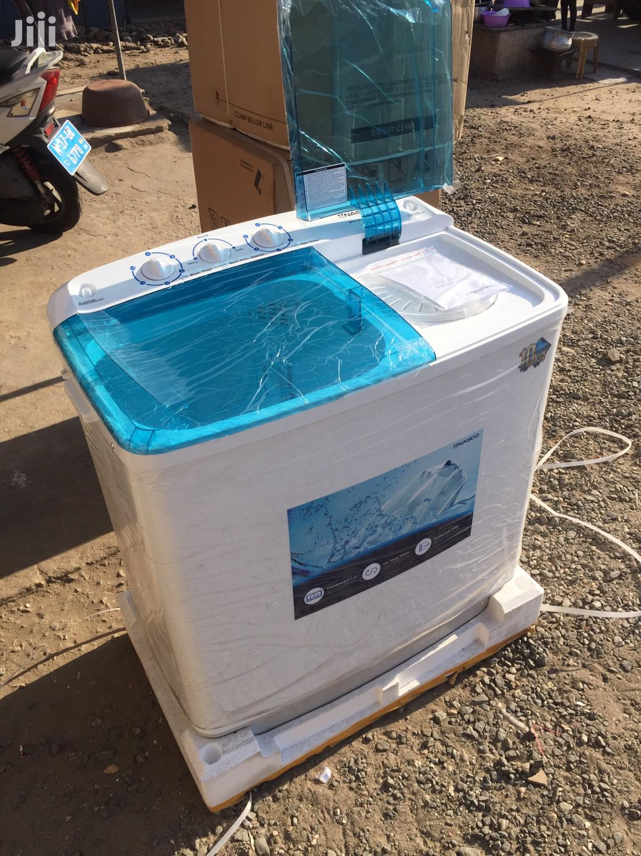 Quality New NASCO 10 Kg Top Load Washing Machine